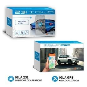 IGLA 231 + IGLA GPS