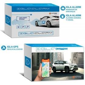 IGLA ALARM + IGLA GPS