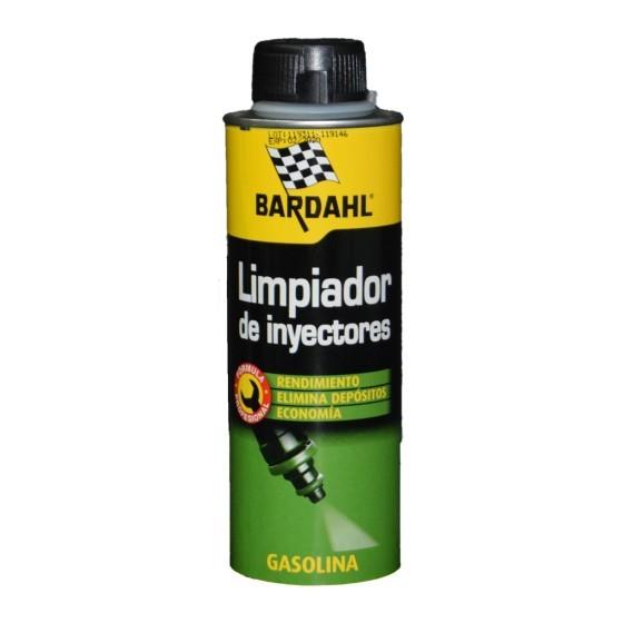 LIMPIADOR INYECTORES GASOLINA 500ml
