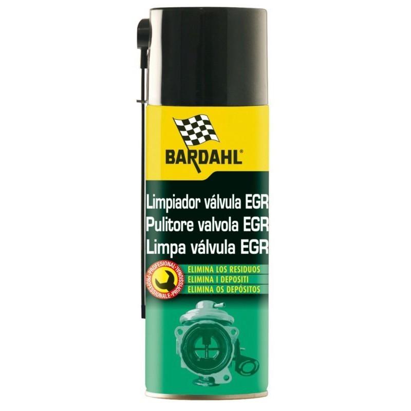 LIMPIADOR VÁLVULA EGR Spray 400ml