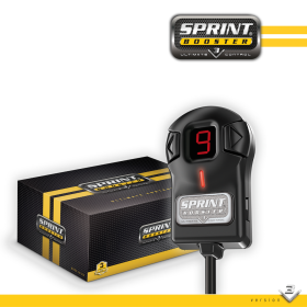 SPRINT BOOSTER PARA LAND ROVER DISCOVERY III 2005-2009