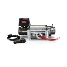 WINCH WARN  M 8000 / 12 V 3.630kg CABLE DE ACERO
