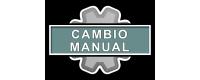 CAMBIO MANUAL